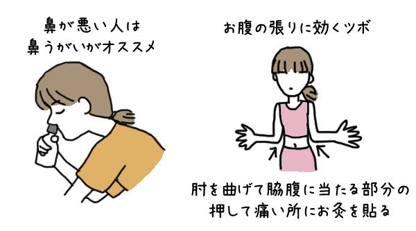 空気を呑む病気(呑気症)3